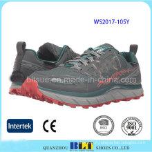 Confort léger poids mode sport chaussures de course pour les femmes