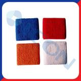 Multi color sweatband