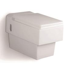 2609e Toilette en céramique murale de haute qualité