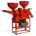 DONGYA N40-21 01 Combine Mini rice mill machine maize milling machinery