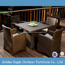 Garden Furniture PE Rattan Outdoor Furniture