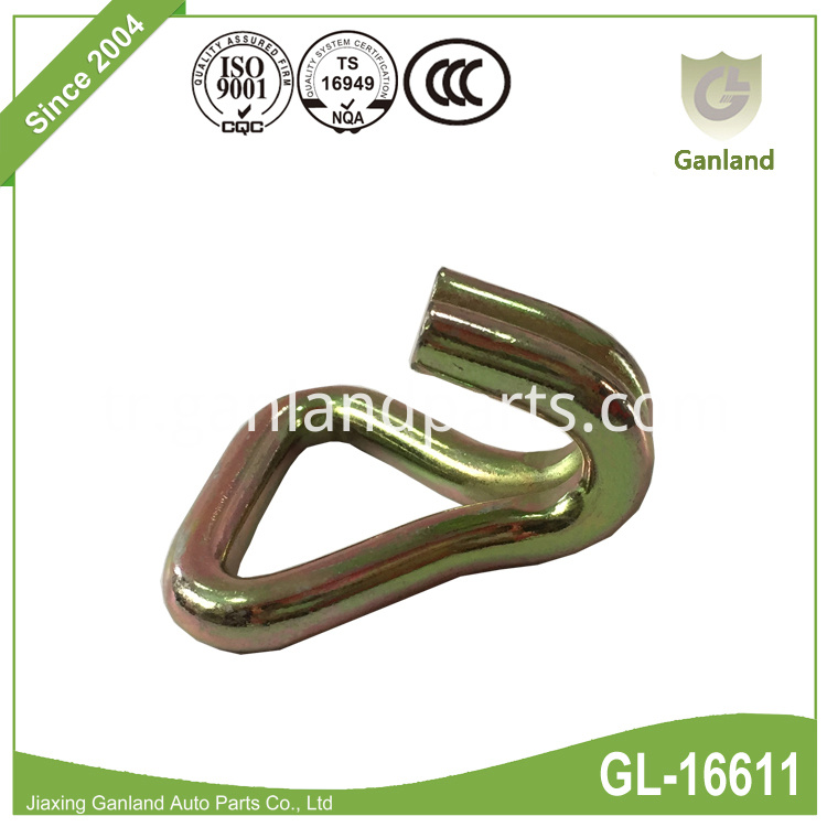 Steel Wire Hook GL-16611
