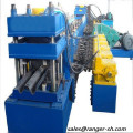 construction machinery sales/ highway guardrail roll forming machine