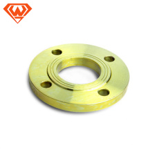 utility a694 f65 flange for pvc ball valve