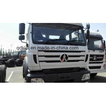 Beiben Marke Heavy Duty Truck Traktoren und Anhänger zum Verkauf in Mali und Kongo
