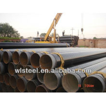 astm a106 b water steel pipe price