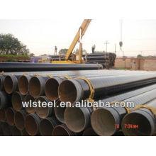 ASTM а106 б цена воды стальная труба