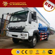 Am besten benutzte Vakuumabwasser-LKW 6x4 Sinotruk-Abwassersaugtanker-LKW mit bestem Preis