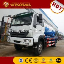 Le meilleur camion d'égout 6x4 Sinotruk d'aspiration des eaux usées d'occasion avec le meilleur prix
