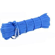 Cuerdas de 6 mm y equipo de rappel para equipos al aire libre venta al por mayor Chrismas promoción 40% de descuento