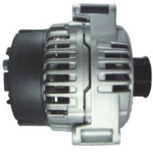 Land Rover alternatore