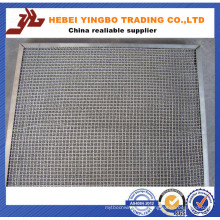 Exceptionally High Yield Point Stainless Steel Screen Printing Wire Mesh