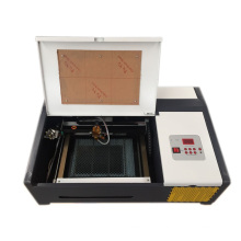 Small laser  marking machine for stamps 3020