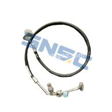 FAW Flexible high pressure tube assembly 8108130-22UJ/C