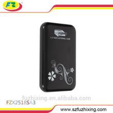 Boîtier de disque dur 2.5 SATA Aluminium USB