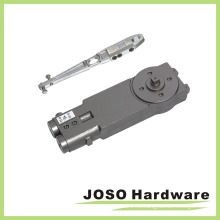 Sujetador de puerta de alto peso duradero pesado montado en el piso / muelle de piso