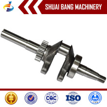 Shuaibang Alibaba Recommend New Product Forged Steel Crankshaft 12Kva Silent Diesel Generator Crankshaft