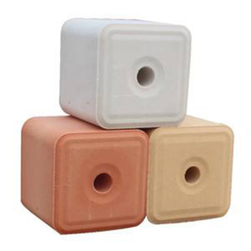 Salt Lick Block for Animal Mineral Supplement