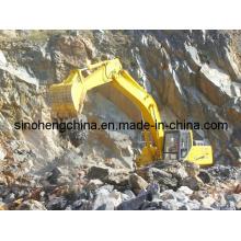 Excavadora hidráulica grande XCMG Sc485.8LC