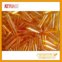 Tubo de película de poliimida flexível de alta temperatura