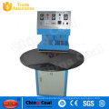 XBF-500 Manual Pvc Blister Paper Sealing Packing Machine