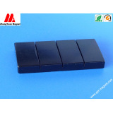 Permanent Block NdFeB Neodymium Magnet for Motor