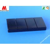 Permanent Block NdFeB Neodymium Magnet for Motor