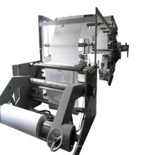 Máquina automática do livro do exercício de Flexo da correia fotorreceptora tudo em uma multi função (LD-1020SFD)