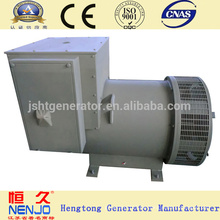 Chinese NENJO Marke 6.5KW / 8KVA Stamford Kopie Stromgenerator Lager