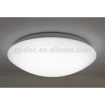 Высокое качество SAA утверждения раунд 11W потолочные светильники