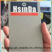 Revestimento decorativo especial do pó do poliéster do Moire da fabricação de Hsinda China