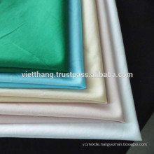 """100% Polyester 120*88 PE40*PE40 57/58"""" 121gsm for shirting from Vietnam"""
