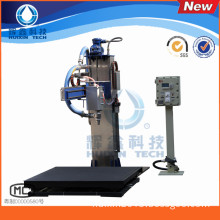 Filling Packing Machine with Explosion-Proof
