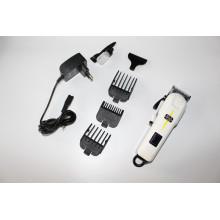 Tosquiadeira de cabelo elétrico Recharegeable produção profissional