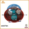 Axiale stromingsventilator B30K4-11NO10A