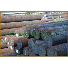 Acero forjado de alta calidad de la barra de acero de SAE 1050