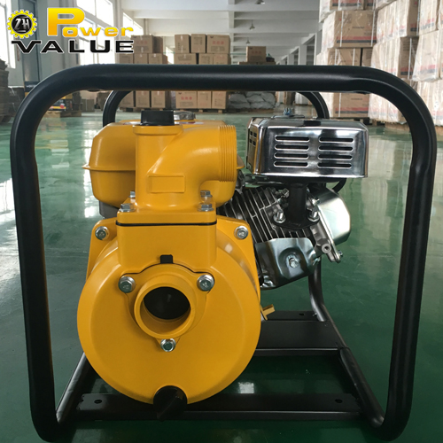 2 Inch Honda Gasoline Water Pump WP20 with High Capacity