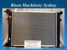 Радиатор автомобиля для Holden Commodore Vs S2 V6 ATM