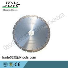 Дисковый пильный диск с алмазным диском диаметром 300 мм для режущих инструментов из гранита Egde