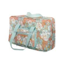 2013 fashion design foldable weekend bag /Tote bag