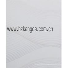 Tablero laminado de la espuma del PVC (U-55)