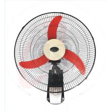 Ventilateur de mur oscillant à 3 vitesses de 3 pouces (USWF-349)