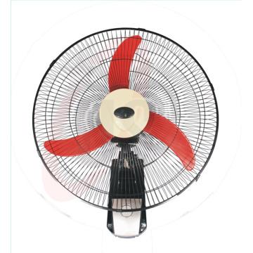 Ventilador de parede oscilante de 18 polegadas 3 velocidade (USWF-349)