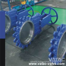 Full Lugged or Lug Knife Gate Valve for Class150
