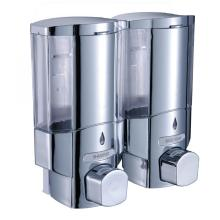Waterproof Automatic Infrared Induction Non-Contact Foam Liquid Alcohol Soap Dispenser Sprayer Bottles