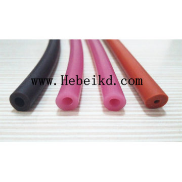 Flexible Silicone Products Extruded Silicone Hose