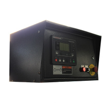 Automation System Control, Low Price Black Control Cabint