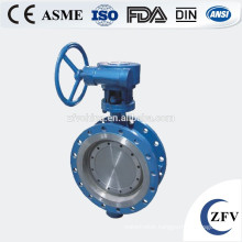 Factory Price butterfly valve hand wheel actuator, soft seal butterfly valve, control butterfly valve
