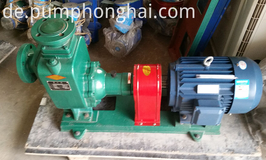 electric diesel fuel pump