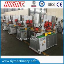 Q35Y-30 machine de poinçonnage de cisaillement hydraulique haute résistance